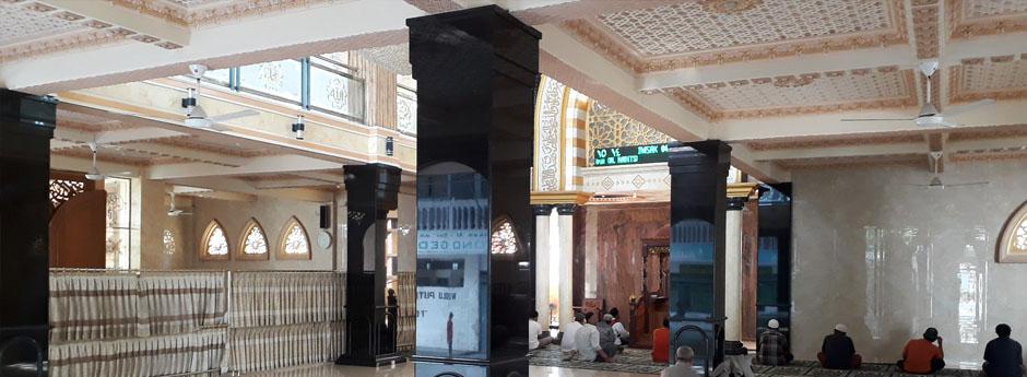 Masjid Aulia